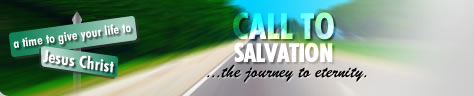 Call to Salvation