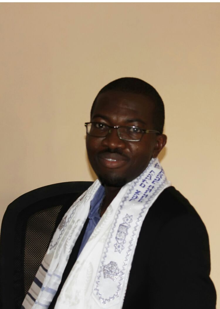 From the Desk of Evangelist Ndubuisi « Ndubuisi Eke Ministries